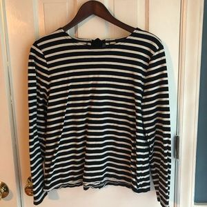 J. Crew thick, thick sleeved shirt